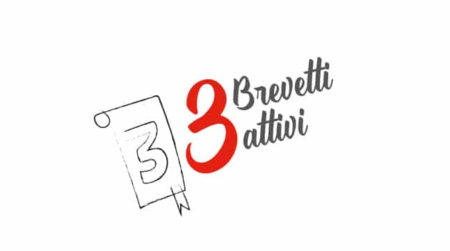 Packaging Esseoquattro: Tre Brevetti Attivi