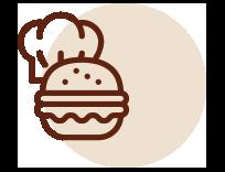 Packaging per ho.re.ca e street food