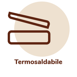 Packaging termosaldabile