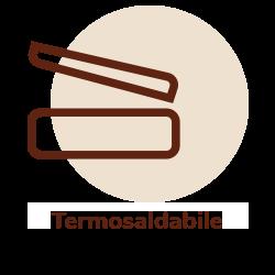 Packaging termosaldabile