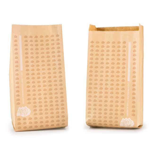 Sacchetti e carta antigrasso Oléane