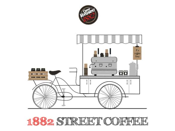 Street Coffee Logo