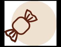 Packaging Alimentare per Caramelle