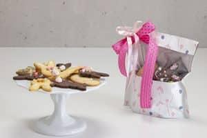 Sacchetto 31 Linea Bon Bon per i biscotti