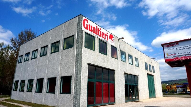 Gualtieri Ingrosso Packaging 1