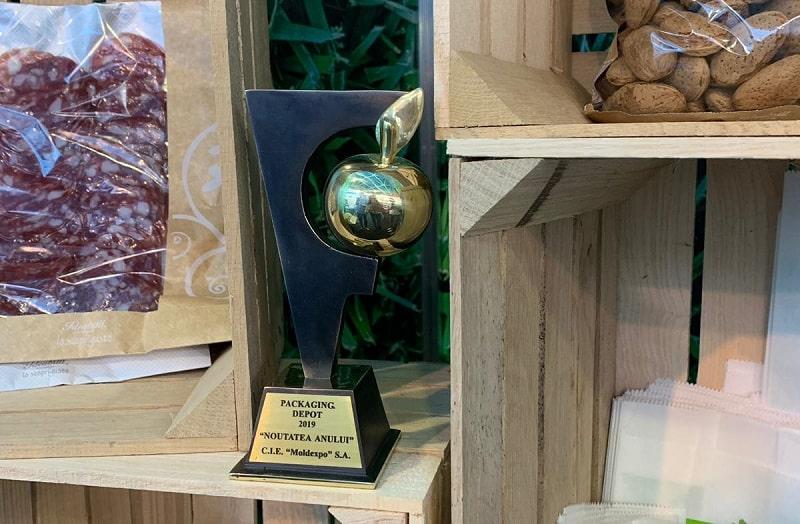 Premio a KAM SYSTEMS Distributore Esseoquattro