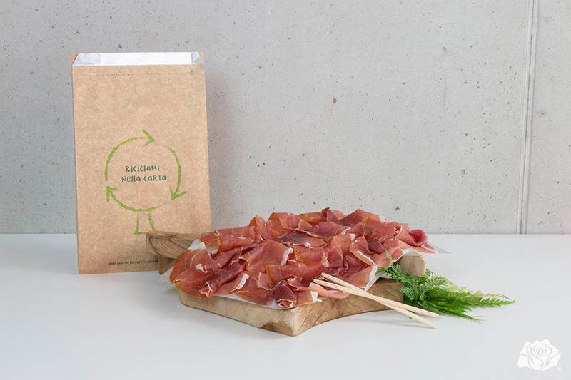 Eco Packaging System - affettato bello e buono