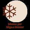 idoneo per frigo e freezer