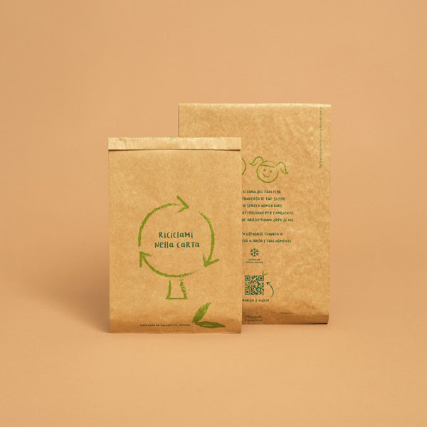Sacchetto Eco Packaging System